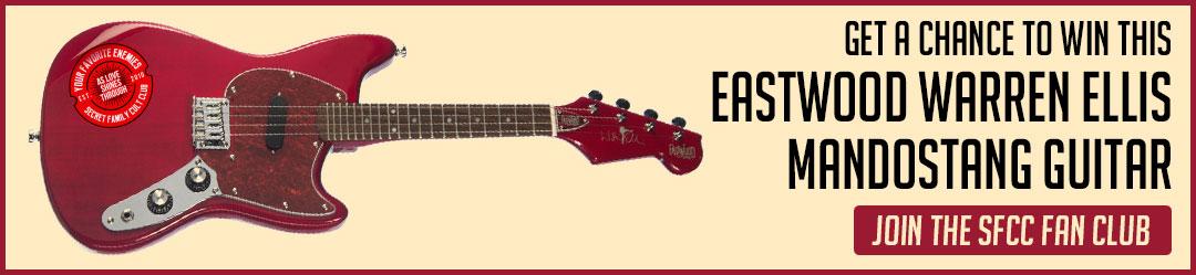 SFCC - Eastwood contest