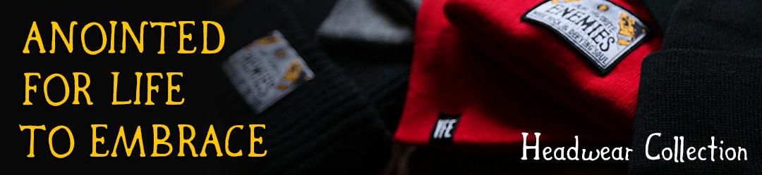 YFE Hats